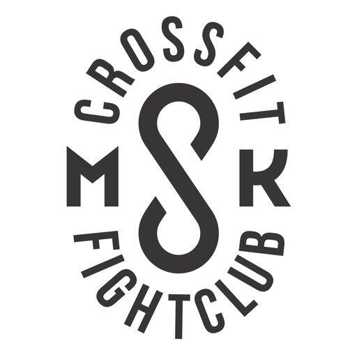 MsK CrossFit