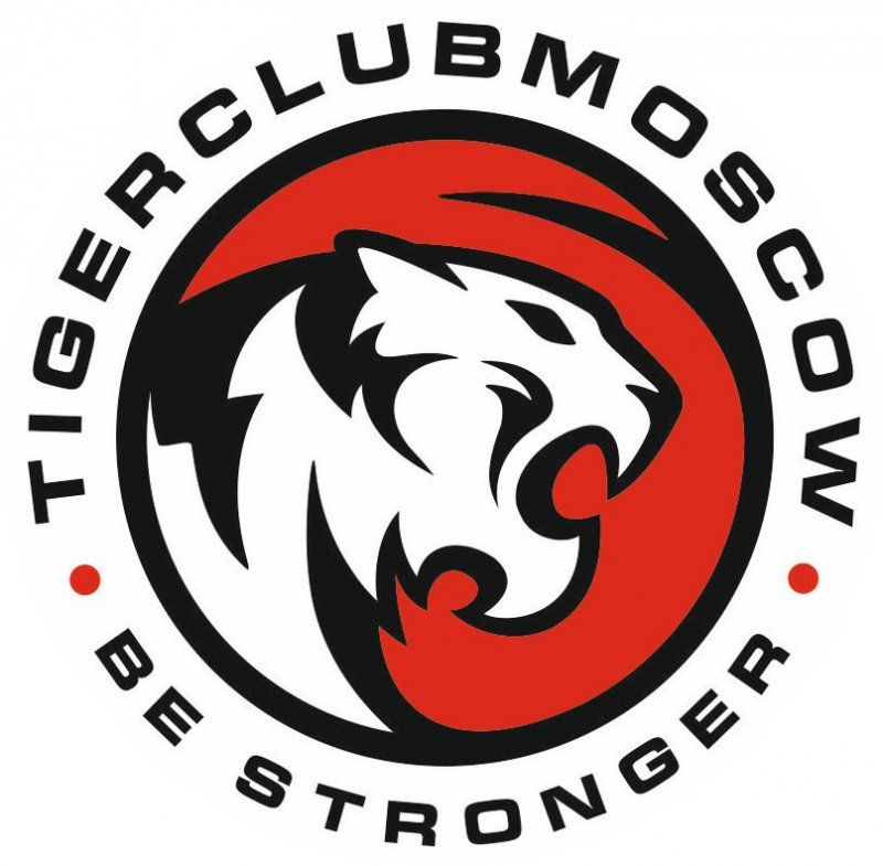 Tiger club moscow