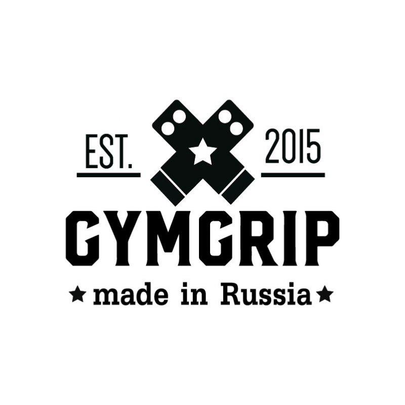 Gym Grip - накладки для кроссфита и гимнастики